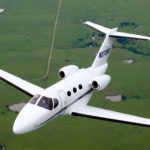 Заказать Cessna Citation Mustang для перелета на спортивное мероприятие