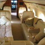 Заказать Gulfstream G550 для перелета на спортивное мероприятие