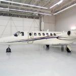 Заказать Cessna CJ3 для перелета на спортивное мероприятие