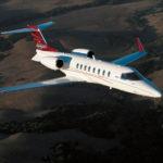 Заказать Learjet 45-45XR для перелета на спортивное мероприятие