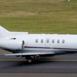 Заказать Hawker HS-125-700 для перелета на спортивное мероприятие
