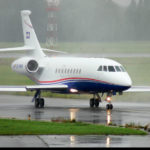 Заказать Falcon 2000EX для перелета на спортивное мероприятие