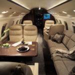 Заказать Challenger 604 для перелета на спортивное мероприятие
