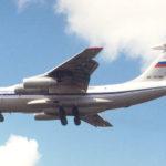 Заказать ИЛ-76ТД для перелета на спортивное мероприятие