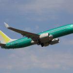 Заказать Boeing Business Jet 2 (BBJ 2) для перелета на спортивное мероприятие