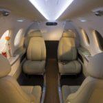 Заказать Phenom 100 для перелета на спортивное мероприятие