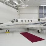 Заказать Cessna CJ1 для перелета на спортивное мероприятие