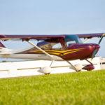 Заказать Cessna 162 SkyCatcher для перелета на спортивное мероприятие