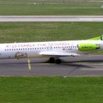 Заказать Fokker 100 для перелета на спортивное мероприятие