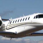 Заказать Cessna Citation Sovereign для перелета на спортивное мероприятие