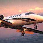 Заказать Cessna Citation Bravo для перелета на спортивное мероприятие