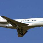 Заказать Falcon 2000DX для перелета на спортивное мероприятие