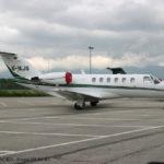Заказать Cessna CJ2 для перелета на спортивное мероприятие