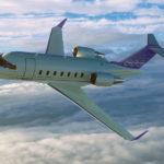 Заказать Challenger 605 для перелета на спортивное мероприятие