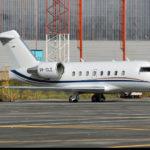Заказать Challenger 601-3R для перелета на спортивное мероприятие