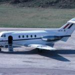 Заказать Hawker HS-125-400 для перелета на спортивное мероприятие