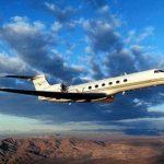 Заказать Gulfstream V для перелета на спортивное мероприятие