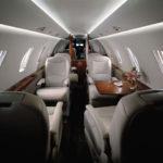 Заказать Cessna Citation XLS/XLS+ для перелета на спортивное мероприятие