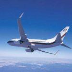 Заказать Boeing Business Jet (BBJ) для перелета на спортивное мероприятие