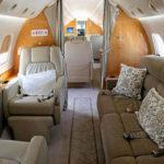 Заказать Embraer Legacy 600 для перелета на спортивное мероприятие