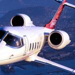 Заказать Learjet 60 XR для перелета на спортивное мероприятие