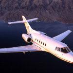 Заказать Hawker 800XP для перелета на спортивное мероприятие